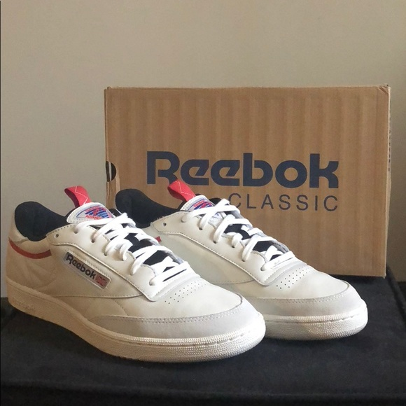 3e86e4731e3e84 Reebok Club C 85 RAD sneaker. M 5c0d4e97aaa5b8f9aad93fed. Other Shoes you  may like. Men s urban outfitters sneakers